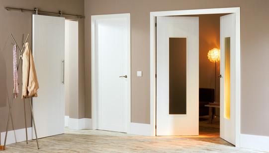Puertas interior madrid good una casa llena de luz en el for Cristales para puertas de interior en barcelona