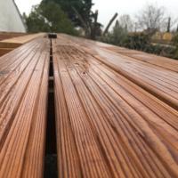 Tarima  madera natural
